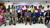 CSR Workshop organized by Dhaka Regency