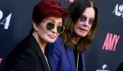 Sharon Osbourne confirms split from Ozzy