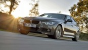 BMW 3 Series Petrol Variants Launched