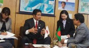 Japan keen to invest in IT sector