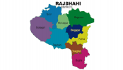 63 men held in Rajshahi
