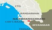 'BGP' fires on Bandarban BGB camp