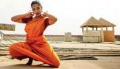 Art not sex, Pakistan's dancers take a stand