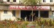 Woman found dead in hotel in Sunamganj