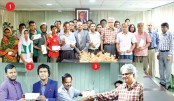 Dhaka Regency-daily sun ICC World T20 2016 Quiz prize giving ceremony held
