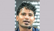 Perera free from doping claim