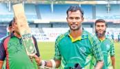 Mohammedan crush arch-rivals Abahani
