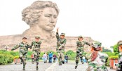 Mao's influence lingers 50 yrs after Chinese Cultural Revolution