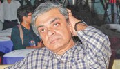 Sandip hunting a site for father's film complex