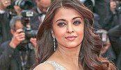 I don't know what I am wearing at Cannes: Ash