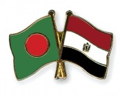 Bangladesh, Egypt agree to sign investment agreement