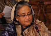 PM shocked at AL leader Afsar Mollah's death