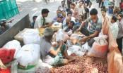 TCB prepares for open market sale of Ramadan essentials