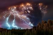 Global warming behind growing lightning strikes: Experts