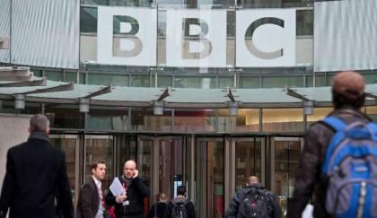 British govt unveils overhaul of BBC