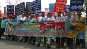 Long march 'now towards Dhaka' against Rampal project