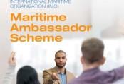 Sajid Hussain appointed as IMO Maritime Ambassador