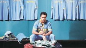 'Azhar' bats for Azhar — and leaves everyone stumped