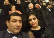 Tauquir-Bipasha and entourage represent BD at Cannes