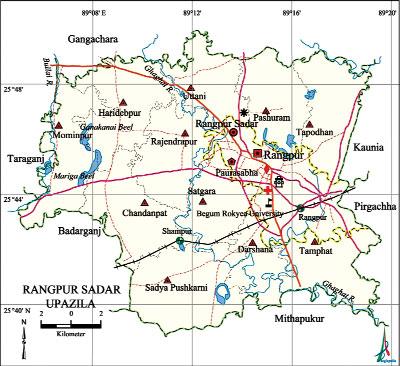 Rangpur Sadar 20160516 dailysuncom