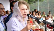 Blaming BNP for all murders political motivated: Khaleda