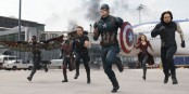 'Captain America: Civil War' conquers box office again with $72.6M