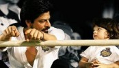 SRK reveals most pleasurable moment with son AbRam