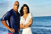 Priyanka releases fun footage with 'The Rock'