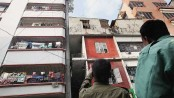Ministry asks to demolish 110 'very risky' city buildings