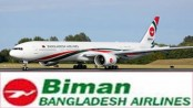 Departmental action taken against 7 Biman employees
