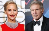 I embarrassed myself in front of Harris Ford: Jennifer Lawrence