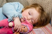 Snoring kids may score low grades at school