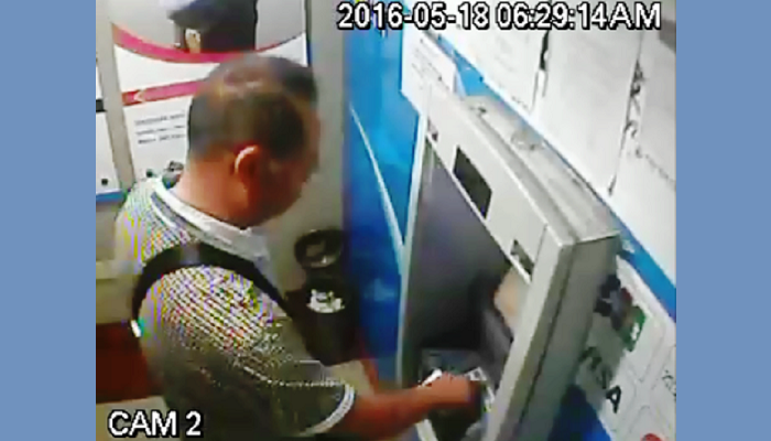 ATM fraud: Zhu's accomplices fled with over Tk 5 lakh
