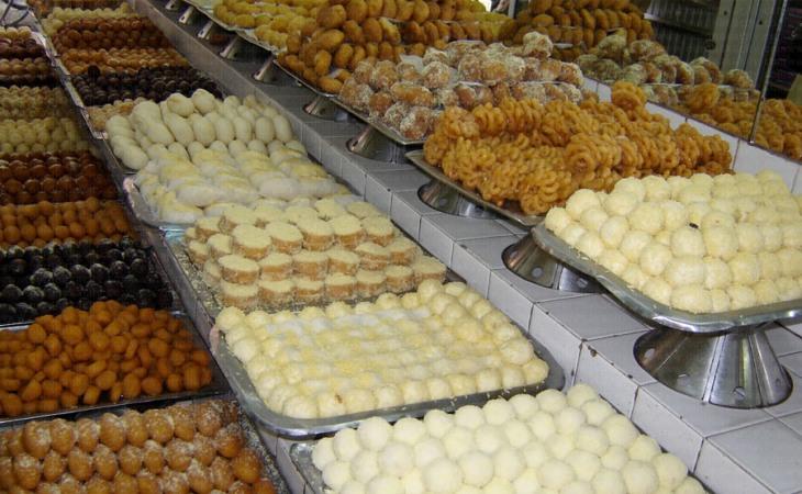 Six sweetmeats which branding Bangladesh