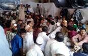 Govt out to convict Khaleda, alleges BNP
