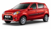 2016 Maruti Alto 800 Facelift Launched