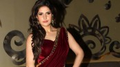 Zareen Khan denies endorsing weight loss pills