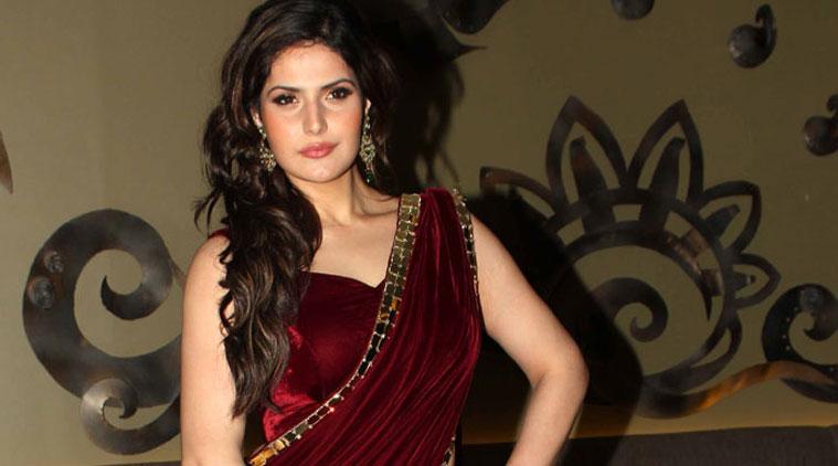 Zareen khan denies endorsing weight loss pills 2016 05 19 daily zareen khan denies endorsing weight loss pills ccuart Image collections