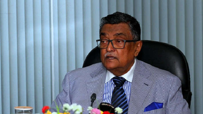 Mosharraf stresses on maintaining communal harmony