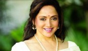 Hema Malini jets to Georgia for conference