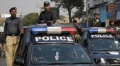 Pakistani police kill 14 alleged al-Qaida militants