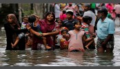 Death Toll in Sri Lanka rains rises to 63