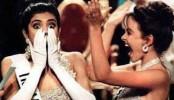Sushmita Sen recalls Miss Universe moment