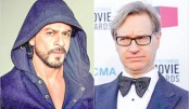 Shah Rukh invites Paul Feig