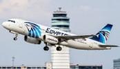 Smoke detected before EgyptAir crash
