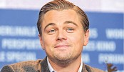 Dicaprio auctions off week at his mansion