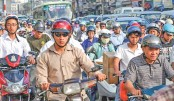 Police offer cash for reporting crimes in Vietnam
