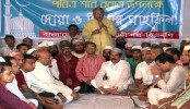 Godfathers rule districts, alleges BNP