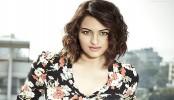 I don't believe in gender discrimination: Sonakshi