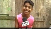 He Wrote His Class 12 Exams With His Feet And Scored 71 Per Cent